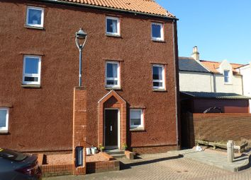 Thumbnail 3 bed town house to rent in Woodbush Court, Dunbar, East Lothian