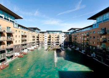 Thumbnail 2 bed flat for sale in Building 50, Argyll Road, Royal Arsenal Riverside