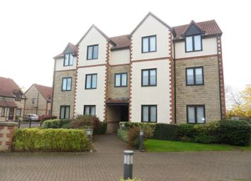 Thumbnail 2 bed flat for sale in Victoria Court, West Moor, Newcastle Upon Tyne