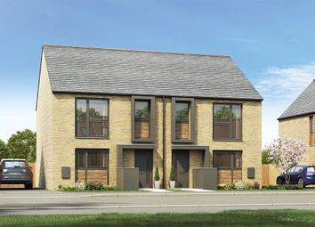 "Thumbnail 3 bed property for sale in ""The Henbury"" at Hawkfield Road, Hartcliffe, Bristol"