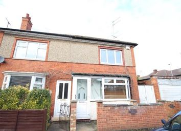 Thumbnail 3 bedroom semi-detached house to rent in Shaftesbury Street, Kettering