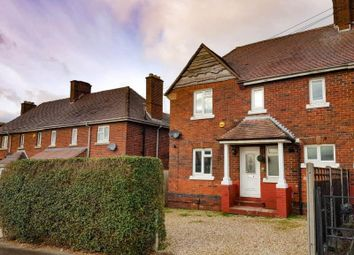 Thumbnail 3 bed semi-detached house to rent in Ashgrove Avenue, Gloucester