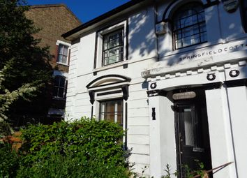Thumbnail 3 bed semi-detached house to rent in Southwell Road, London