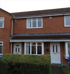 Thumbnail 2 bed terraced house for sale in Drybeck Court, Eastfield Vale, Cramlington