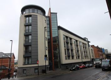 Thumbnail 1 bed flat to rent in Marconi House, Melbourne Street, Newcastle Upon Tyne