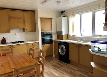 Thumbnail 4 bed semi-detached house to rent in Hartland Road, Hornchurch