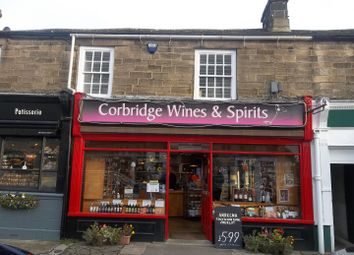 Thumbnail Retail premises to let in Market Place, Corbridge