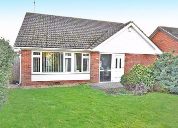 3 bed bungalow for sale in Nursery Avenue, Bearsted, Maidstone ME14