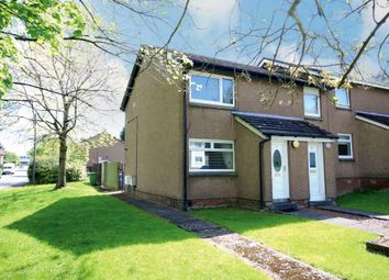 Thumbnail 2 bed flat for sale in 69 Langlea Avenue, Cambuslang, Glasgow