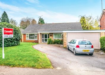 Thumbnail 3 bedroom detached bungalow for sale in Blackwater Lane, Crawley