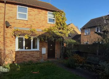 3 bed semi-detached house for sale in Orchard Close, Elmswell, Bury St. Edmunds IP30