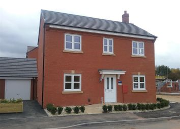 Thumbnail 4 bedroom detached house for sale in Queensway, Telford