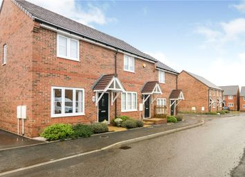 2 bed end terrace house for sale in Malin Mews, Evesham WR11