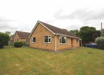 Thumbnail 3 bed detached bungalow to rent in Arnhem Drive, Caythorpe, Grantham