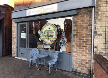 Restaurant/cafe for sale in Derby Road, Long Eaton, Nottingham NG10