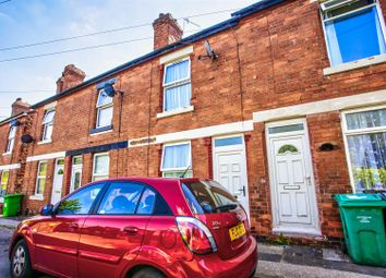 2 bed terraced house for sale in Bulwell Lane, Nottingham NG6