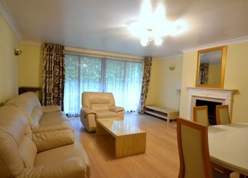Thumbnail 2 bed flat to rent in Willow Court, 9 Woodside Grange Road, Woodside Park, London