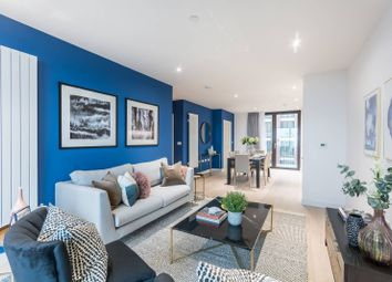 2 bed flat for sale in Masthead House, Silvertown E16