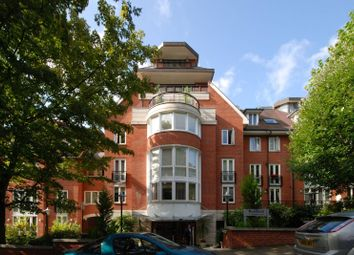 Thumbnail 3 bed flat for sale in Kidderpore Avenue, Hampstead