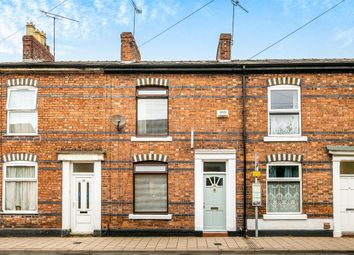 Thumbnail 2 bed terraced house for sale in South View Road, Chester