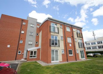 Thumbnail 2 bed flat for sale in Chester Road, Stretford, Manchester