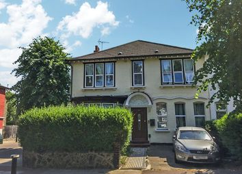 Thumbnail 1 bed terraced house to rent in Palmerston Road, London