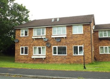 Thumbnail 1 bed flat to rent in Brackenwood Mews, Wilmslow