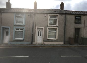 Thumbnail 2 bed terraced house to rent in Upper High Street, Rhymney