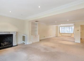 Thumbnail 5 bed flat to rent in Spencer Drive, Hampstead