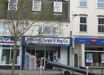 Thumbnail 1 bed flat to rent in Bevan St East, Lowestoft