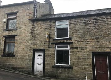 Thumbnail 2 bed terraced house for sale in Spring Street, Ramsbottom, Bury