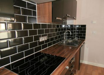 Thumbnail 1 bed flat to rent in King Street, Newton Abbot