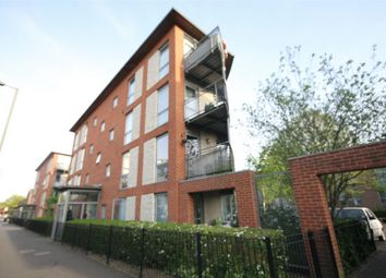 Thumbnail 1 bedroom flat for sale in Lanacre Avenue, London