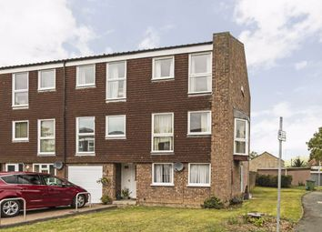 Thumbnail 4 bed property for sale in Alston Close, Long Ditton, Surbiton