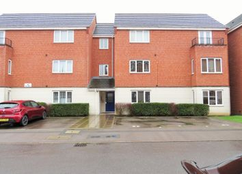 2 bed property for sale in Yarrow Walk, Holbrooks, Coventry CV6