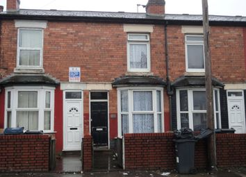 Thumbnail 3 bed terraced house for sale in 127 Bordesley Green, Birmingham, West Midlands