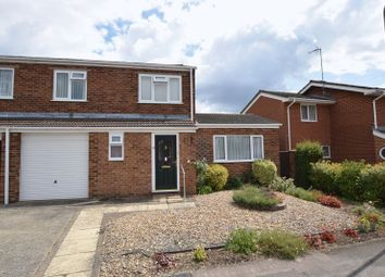 Thumbnail 3 bed semi-detached house for sale in Brooke Close, Bletchley, Milton Keynes