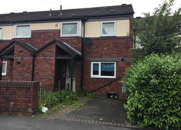 Thumbnail 3 bed town house for sale in 62 Doulton Street, St. Helens, Merseyside