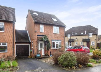 Thumbnail 3 bed link-detached house for sale in Sharpthorpe Close, Lower Earley, Reading