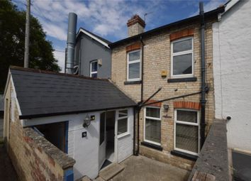 Thumbnail 2 bed terraced house for sale in Gestridge Road, Kingsteignton, Newton Abbot, Devon