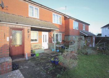 Thumbnail 2 bedroom flat for sale in Gileston Road, St. Athan, Barry