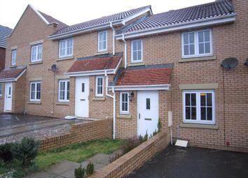 Thumbnail 3 bed property to rent in Churchside Gardens, Easington Lane, Houghton Le Spring