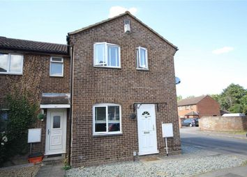 Thumbnail 2 bed end terrace house for sale in Castle Dore, Freshbrook, Swindon