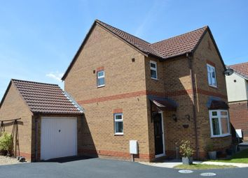 Thumbnail 3 bed property for sale in Ivy Lane, Locking Castle, Weston-Super-Mare