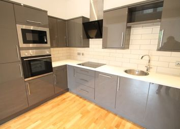 Thumbnail 2 bedroom flat to rent in Hastings Road, Bromley