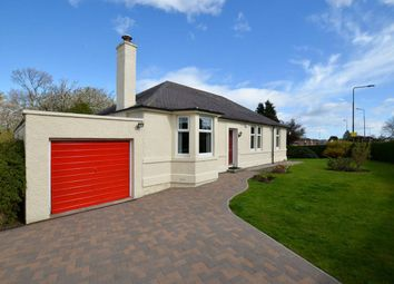 Thumbnail 3 bedroom detached bungalow for sale in 4 March Road, Blackhall