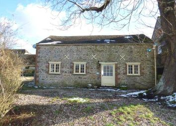 Thumbnail 2 bed cottage to rent in Lynt Farm Lane, Inglesham, Swindon