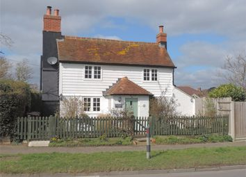 Thumbnail 3 bed detached house for sale in Peartree Lane, Bexhill-On-Sea