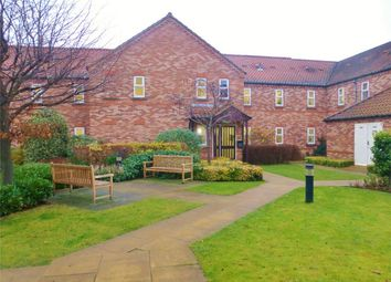 Thumbnail 2 bed flat for sale in Hansom Place, Wigginton Road, York