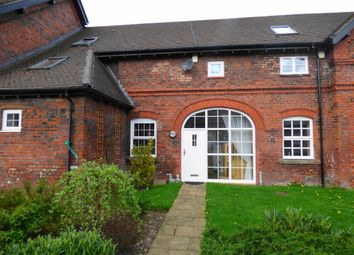Thumbnail 2 bed mews house for sale in Ryder Court, St Helens